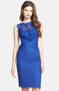 lace dress Holiday Fashion