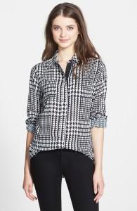 plaid shirt Holiday Fashion