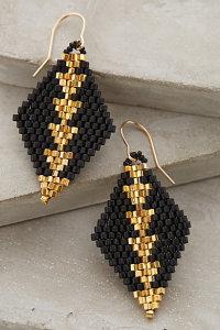 earrings holiday fashion