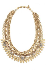 necklace holiday fashion