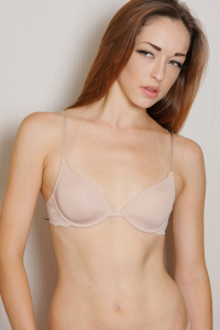 push-up bra for small breasts