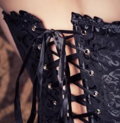 lula lu corsets